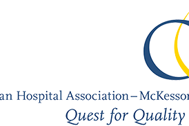 American Hospital Association Quest for Quality Award