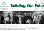 Building Our Future - 2019 Annual Report