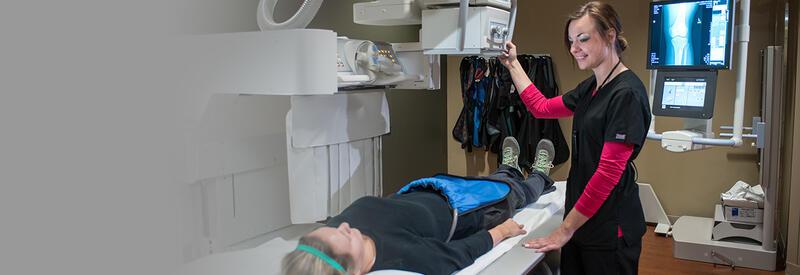School of Radiologic Technology - Mary Lanning Healthcare