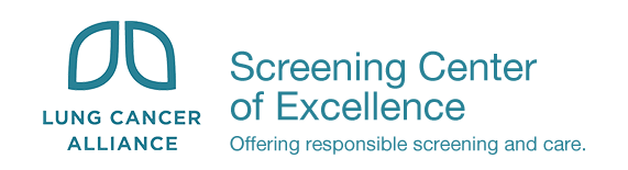 Lung Cancer Alliance - Screening Center of Excellence