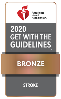 Get With The Guidelines-Stroke Bronze